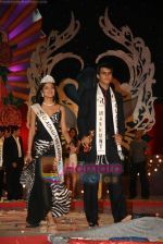 at the Grand finale of Gladrags Mega Model & Manhunt 09 in Mumbai on 28th March 2009 (36).JPG