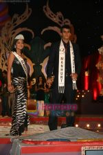 at the Grand finale of Gladrags Mega Model & Manhunt 09 in Mumbai on 28th March 2009 (37).JPG