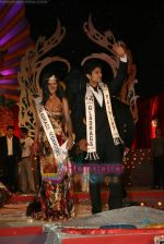 at the Grand finale of Gladrags Mega Model & Manhunt 09 in Mumbai on 28th March 2009 (38).JPG