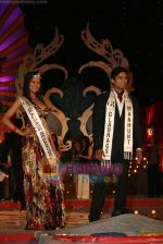 at the Grand finale of Gladrags Mega Model & Manhunt 09 in Mumbai on 28th March 2009 (40).JPG