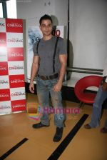 Kunal Khemu at 99 Film special screening in Cinemax on 31st Match 2009 (2).JPG