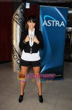 at Astra TV Awards nominations bash on 24th March 2009 (16).JPG
