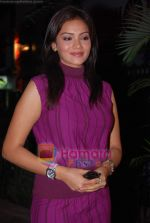Megha Gupta at Miley Jab Hum Tum TV success bash for 100 episodes in RIO Cottage on 3rd April 2009 (4).JPG
