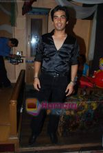 Mohit Sehgal at Miley Jab Hum Tum TV success bash for 100 episodes in RIO Cottage on 3rd April 2009 (3).JPG