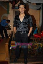 Mohit Sehgal at Miley Jab Hum Tum TV success bash for 100 episodes in RIO Cottage on 3rd April 2009 (6).JPG