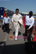 Jeetendra on way to Golden Temple on 8th April 2009 (4).JPG