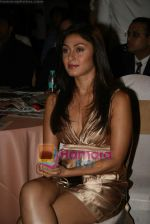 Manjari Phadnis at 4P_s Business, Marketing and Advertising Awards 2009 in JW Marriott on 8th April 2009(5).JPG