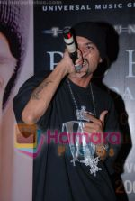 Bohemia performs live in Oberoi Mall on 10th April 2009 (4).JPG