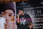 Bohemia performs live in Oberoi Mall on 10th April 2009.JPG