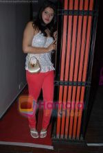 Megha Chatterjee at Megha Chatterjee_s birthday Bash in Zenzi on 12th April 2009 (14).JPG