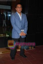 Sunil Gavasker at the launch of Anil Dharker_s book in Mumbai on 14th April 2009 (2)~0.JPG