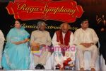 Abdul Kalam, Pandit Jasraj at the launch of Pt Jasraj_s Raga Symphony album in Sophia auditorium on 15th April 2009 (3).JPG