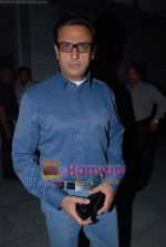 Gulshan Grover at the launch of the Tunga Regale hotel in Andheri on 17th April 2009 (26).JPG