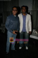 Gulshan Grover at the launch of the Tunga Regale hotel in Andheri on 17th April 2009 (69).JPG