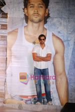 Hrithik Roshan at the launch of Macroman M Series innerwear in ITC Grand Maratha on 24th April 2009 (10).JPG