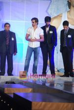 Hrithik Roshan at the launch of Macroman M Series innerwear in ITC Grand Maratha on 24th April 2009 (38).JPG