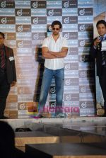 Hrithik Roshan at the launch of Macroman M Series innerwear in ITC Grand Maratha on 24th April 2009 (59).JPG