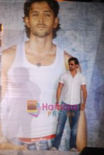 Hrithik Roshan at the launch of Macroman M Series innerwear in ITC Grand Maratha on 24th April 2009 (60).JPG