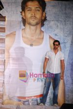 Hrithik Roshan at the launch of Macroman M Series innerwear in ITC Grand Maratha on 24th April 2009 (62).JPG