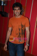 Karan Oberoi at Iron Maiden Tribute by One Night Stand band in Firangi Paani on 27th April 2009 (2).JPG