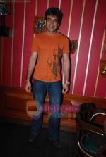 Karan Oberoi at Iron Maiden Tribute by One Night Stand band in Firangi Paani on 27th April 2009 (3).JPG