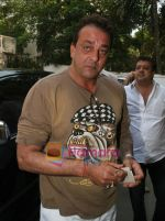 Sanjay Dutt goes to vote on 29th April 2009 (3).jpg