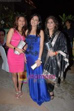 Prerna Wadhawan, Amita Nangia at Aashik Biwi Ka TV serial launch in Sun N Sand n 2nd May 2009 (5).JPG
