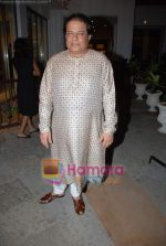 Anup Jalota at Aashik Biwi Ka TV serial launch in Sun N Sand n 2nd May 2009 (2).JPG