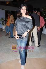 Manisha Kelkar at Aashik Biwi Ka TV serial launch in Sun N Sand n 2nd May 2009 (42).JPG