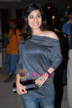 Manisha Kelkar at Aashik Biwi Ka TV serial launch in Sun N Sand n 2nd May 2009 (7).JPG