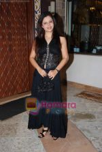 Neha Pendse at Aashik Biwi Ka TV serial launch in Sun N Sand n 2nd May 2009 (65).JPG