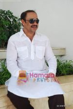 Sachin Khedekar at IITC Fashion show on 3rd May 2009 (4).JPG