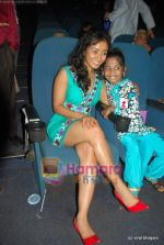 Gayatri Patel at special childrens screening for Thalasemia cause in Fun on 3rd May 2009 (10).JPG