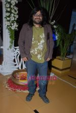 Pritam Chakraborty at Dancing Flute album launch by Bikramjit Singh Cinemax on 5th May 2009 (2)~0.JPG