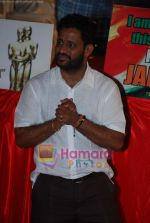 Resul Pookutty at the felicitation Ceremony in Country Club, Andheri on 5th May 2009 (10).JPG