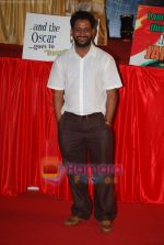 Resul Pookutty at the felicitation Ceremony in Country Club, Andheri on 5th May 2009 (9).JPG