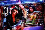 Gayatri Patel & Aquib Afzal in Let�s Dance.jpg