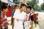 Nikuunj Pandey, Paras Arora, Aabhaas Yadav in Let_s Dance.jpg
