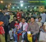 Audience at the melodius musical evening in the loving memory of Immortal Rafi Saab on 28th April 2009.jpg