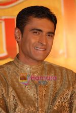 Mohnish Behl at the launch of Vivaah TV serial on Star Plus in Taj Land_s End on 8th May 2009 (7).JPG