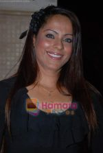 Sapana Maniyaar at the launch of Santosh Singh_s editing studio in Club Millennium on 12th May 2009 (4).JPG