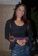 Sapana Maniyaar at the launch of Santosh Singh_s editing studio in Club Millennium on 12th May 2009 (5).JPG