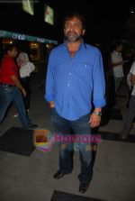 Mahesh Manjrekar at the premiere of movie 99 in Pheonix Mills, Mumbai on 14th May 2009 (2).JPG
