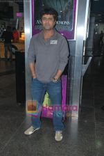 Vivek Sharma at 99 special screening in Fame on 14th May 2009 (6).JPG