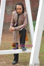 Altaf Raja_s new music video with Venus in Cinevistas on 16th May 2009 (62).JPG