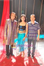 Altaf Raja_s new music video with Venus in Cinevistas on 16th May 2009 (86).JPG