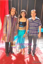 Altaf Raja_s new music video with Venus in Cinevistas on 16th May 2009 (87).JPG