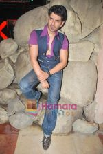 Anuj Sawhney at 3 Nights 4 Days film on location in Future Studio on 16th May 2009 (11).JPG