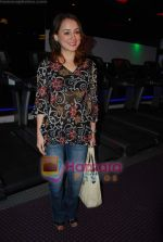 Linda Arsenio  at Baqar_s Spinnathon event in True fitness Spa on 19th May 2009 (58).JPG