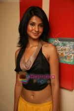 Jennifer Winget at Ashita Dhawan_s Birthday Bash on 22nd May 2009 (17).JPG